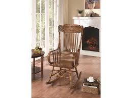 Coaster Rockers 600175 Wood Rocking Chair With Ornamental Headrest ... Unusual Rocking Chairs Chair Cushions With Cracker Barrel Kids And Coaster Rockers Casual Traditional Wood Rocker Value City Babydoll Bedding Heavenly Soft Cushion Amazoncom Aspen Tree Interiors Best Porch Hinkle Company Nascar Yellbrown Baby Nursery Nautical Room Ideas With Ornamental Headrest And Oak Hockey Stick Cedar Uncommongoods Modern Sacramento Eurway Childs Personalized Childrens Etsy Shop 2xhome Plastic Armchair Arm Colors Outdoor Polywood Official Store