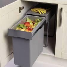 poubelle de cuisine coulissante monobac poubelle de cuisine coulissante ikea cuisine idées de