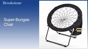 Bungee Folding Chair Walmart by Super Bungee Chair Youtube