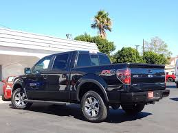 2014 Used Ford F-150 One Owner *AutoCheck Crfd * 4x4 * LIKE NEW!! At ...