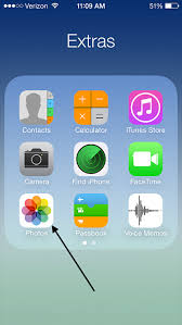 GUIDE How To Delete A Album in IOS 7 iPhone iPad iPod