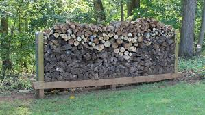 how to build make a log rack by jon peters youtube