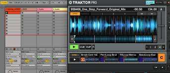 Traktor Remix Decks Vs Ableton by Traktor U2013 Page 2 U2013 Pinchplant