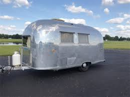 100 Classic Airstream Trailers For Sale 1960 Trailer For Carscom CC1242088