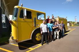 Fire Science And Diesel Mechanics Students Benefit From Donated Fire ... Just A Car Guy 2 Brothers Custom Trucks Brought A 1960 Ford F100 To File1934 Dodge 2ton Stake Truck Redjpg Wikimedia Commons 2017 Show Shine Hot Rod Network Sumrtime Classics Truck Gallery Drivgline 1939 Electric Part 1 Youtube 18th Annual And Photo Image Get To Know The Firstever Diesel Lowrider Customized Classic Pickup Stock Photos Diessellerz Home 2018