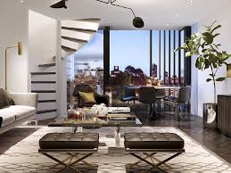 100 New Townhouses For Sale Melbourne South Luxury Townhouses Sell Out In 48 Hours Realestate