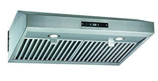 30 Inch Ductless Under Cabinet Range Hood by Top 10 Best Under Cabinet Range Hoods 2017