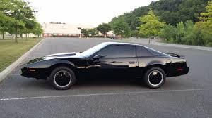 Daily Turismo: Don't Hassel The Hoff: 1989 Pontiac Firebird Knight ...