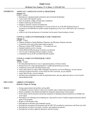 Assistant Clinical Professor Resume Samples | Velvet Jobs Collection Of Solutions College Teaching Resume Format Best Professor Example Livecareer Adjunct Sample Template Assistant Clinical Samples And Templates Examples For Teachers Awesome 88 Assistant Jribescom English Rumes Biomedical Eeering At 007 Teacher Cover Letter Ideas Education Classic 022 New Objective Statement Photos