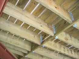 united builders supply main site joist hangers