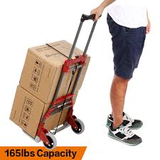 Anfan Folding Luggage Cart Portable Personal Moving Hand Truck 2 ... All Purpose Hand Truck 600 Lbs Capacity Moving Dolly Trolley Cart Trucks Supplies The Home Depot 330lbs Platform Folding Foldable Warehouse Push Krane Amg500 Convertible Truckplatform Bh Three Boxes On Stock Illustration 173989142 Heavy Duty 2 In 1 Appliance Mobile Lift Costway 660lbs Man His Bud With Money Photo Image Of New Moving Vans More Room Better Value Auto Repair Boise Id Best Market Dopehome Equipment How To Use A Youtube