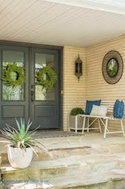100 Design Ideas For Houses Modern Front Porch Australia