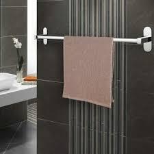 selbstklebende handtuchstange handtuchhalter ohne bohren