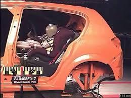 siege auto britax evolva crash test britax romer safefix plus crash test