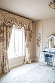 Lace Curtains Panels With Attached Valance by Details About Set Of Penelopie Curtain Panels With Attached