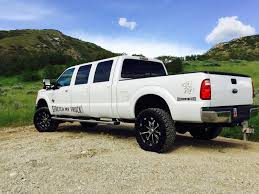 100 F350 Ford Trucks For Sale Six Door Conversions Stretch My Truck