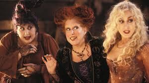 Halloween 1 Cast by Hocus Pocus 1993