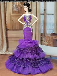 evening dress for sell efdd barbie dolls and barbie collection