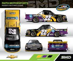 NASCAR Camping World Truck Series Paint Scheme Design Nascar Camping World Truck Series Lucas Oil 150 Cupscenecom Noah Gragson Makes Debut In Phoenix Fight At Gateway Youtube Johnny Sauter Claims Title Delivers Win At Michigan For New Crew Freds 250 Practice Zeen Points Report Last Lap Unveils 2017 Cup Xfinity And Race Mom Driver Cameron Unoh 200 Presented By Zloop Jayskis Silly Season Site