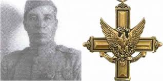 Most Decorated Soldier Ww1 by The Most Decorated Us Wwi Veteran From Texas Was Actually A