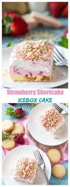 pany Strawberry Shortcake Recipe