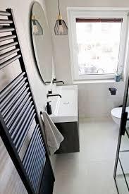 pendelleuchte im badezimmer minimalistische bäder