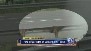 VIDEO: Driver Cited In Bee Truck Crash | 6abc.com 2004 Dodge Ram 1500 Rumble Bee Hemi Car Fax Florida Truck Bangshiftcom Romania Sibiu Keeper Checks His Beehives In Mobile Beehive Bkeeping Bkeeper Honey Bees Pollen Wax Candle Propolis Queen Nuc Strange San Antonio Crashes Truck Elk19121 Slovenia Carrying Bee Hives Stock Photo 30122324 Busy Al Fresco Food Trucks In Pensacola Fl The N The Flower Makawao Hawaii Happycow Apis Hive Company Filemaiers Kewbee Bread By Boyertown Body Worksjpg Semi Crash Spills Millions Of On Washington Highway