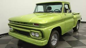 100 Classic Trucks For Sale In Florida 1966 Chevrolet CK Truck For Sale Near Lutz 33559