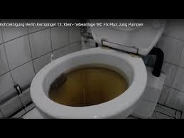 rohrreinigung berlin kempinger 13 klein hebeanlage wc fix