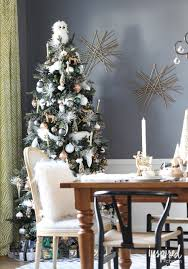 Grandin Road White Christmas Tree by O Christmas Tree 2016 Inspired By Charm