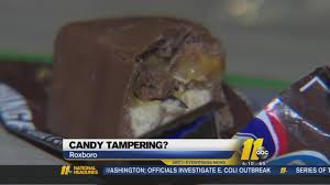 Halloween Candy Tampering Myth by Every Year Police Issue Warnings To Parents About Their Childrens
