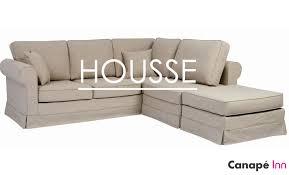 housse canapé angle housse canapé d angle cordoue 230x244 cm chez canapé inn