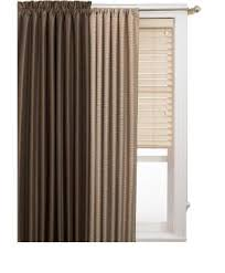 Cafe Curtains Walmart Canada by Window Coverings The Home Depot Canada