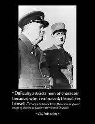 Churchill Iron Curtain Speech Quotes by Charles De Gaulle Quotes Pinterest Book Book Book And History