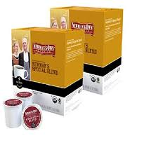 Newmans Own Extra Bold Special Blend Coffee K Cups Two 80 Packs 160 Total For Keurig Brewers Amazon Grocery Gourmet Food