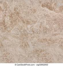 Soft Beige Marble Texture With Light Pattern Seamless Square Background Tile Ready High Resolution Photo