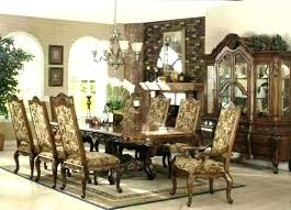 Ashley Furniture Dining Table Set Room Tables Sets Discontinued