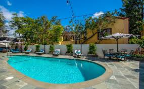 100 Sunset Plaza House VIA AT SUNSET PLAZA Apartments In West Hollywood CA