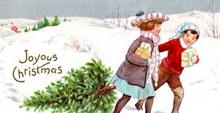 Which Christmas Tree Smells The Best Uk by A Victorian Christmas