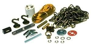 Lamp Rewiring Kit Amazon by Amazon Com Swag Kit For Hanging Lamps