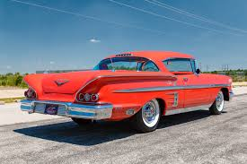 1958 Chevrolet Impala | Fast Lane Classic Cars 1958 Gmc Pmarily Petroliana Shop Talk Napco 4x4 Pickup Trucks The Forgotten Owners Gmcs Ctennial Happy 100th To Photo Image Gallery 2017 Sierra 1500 Reviews And Rating Motor Trend Questions 1994 4l60e Transmission Shifting Crew Cab 2001 2007 3d Model Vintage Chevy Truck Searcy Ar 1959 550series Dump Bullfrog Part 1 Youtube Chevrolet Apache Classics For Sale On Autotrader Ez Chassis Swaps