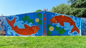 Deep Ellum Dallas Murals by The Signs And Murals Of Deep Ellum U2014 Steve Lovelace