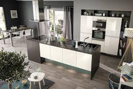 cuisine et tendance inspiring tendance decoration cuisine vue salle d tude and divin