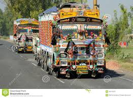 Indian Truck On The Highway Editorial Image - Image Of Transport ... Little Set Bright Decorated Indian Trucks Stock Photo Vector Why Do Truck Drivers Decorate Their Trucks Numadic If You Have Seen The In India Teslamotors Feature This Villain Transformers 4 Iab Checks Out Volvo In Book Loads Online Trucksuvidha Twisted Indian Tampa Bay Food Polaris Introduces Multix Mini Truck Mango Chutney Toronto Horn Please The Of Powerhouse Books Cv Industry 2017 Commercial Vehicle Magazine Motorbeam Car Bike News Review Price Man Teambhp