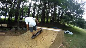 My New Halfpipe In The Back Yard!!! - YouTube 25 Unique Pvc Pipe Projects Ideas On Pinterest Diy Pvc Building A Miniramp Youtube Mini Ramp Skateboarding Minis And Diy 3ft Halfpipe 8 Steps Day Two Mini Random Skateboard Trench La Trinchera Skatepark Skatehome Friends Skatepark 234 Best Trampoline Images Patterson Park Cement Ramp Project Skateramp Wood Works Ramps Rails Sky Backyard Ideas The Barrier Kult December 2012
