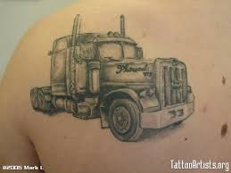 Semi Tattoo | Skin Deep | Pinterest | Truck Tattoo, Tattoo And ... Tattoos Semi Truck Trucking Pictures Draw Pinterest Nthnwionsincnivalwkerforearmclowntattooschippewa Semi Truck Designs 60 Tattoos For Vintage And Clipart Of Santa Driving A Christmas Big Rig Royalty Free Truck Tattoo Laitmercom Clipart Big Pencil In Color Cartoon Drawings Trucks File 3 Vecrcartoonsemitruck Hello Wip One More Session On This Amazoncom Tattify Traditional Flower Temporary Tattoo Twin Rose