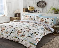 Coastal Bedding Sets by Coastal Bedding Outlet Choosing The Right Beach Bed Set