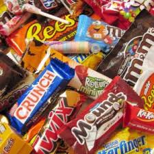 Operation Gratitude Halloween Candy Buy Back by Halloween Candy Buy Back Birmingham Mommy