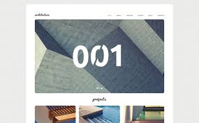 architecture bureau architecture template