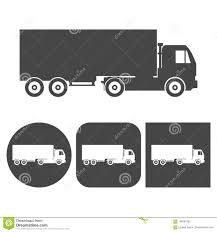 Truck Icon - Icons Set Stock Illustration. Illustration Of Gray ... Truck Icons Royalty Free Vector Image Vecrstock Commercial Truck Transport Blue Icons Png And Downloads Fire Car Icon Stock Vector Illustration Of Cement Icon Detailed Set Of Transport View From Above Premium Royaltyfree 384211822 Stock Photo Avopixcom Snow Wwwtopsimagescom Food Trucks Download Art Graphics Images Ttruck Icontruck Icstransportation Trial Bigstock